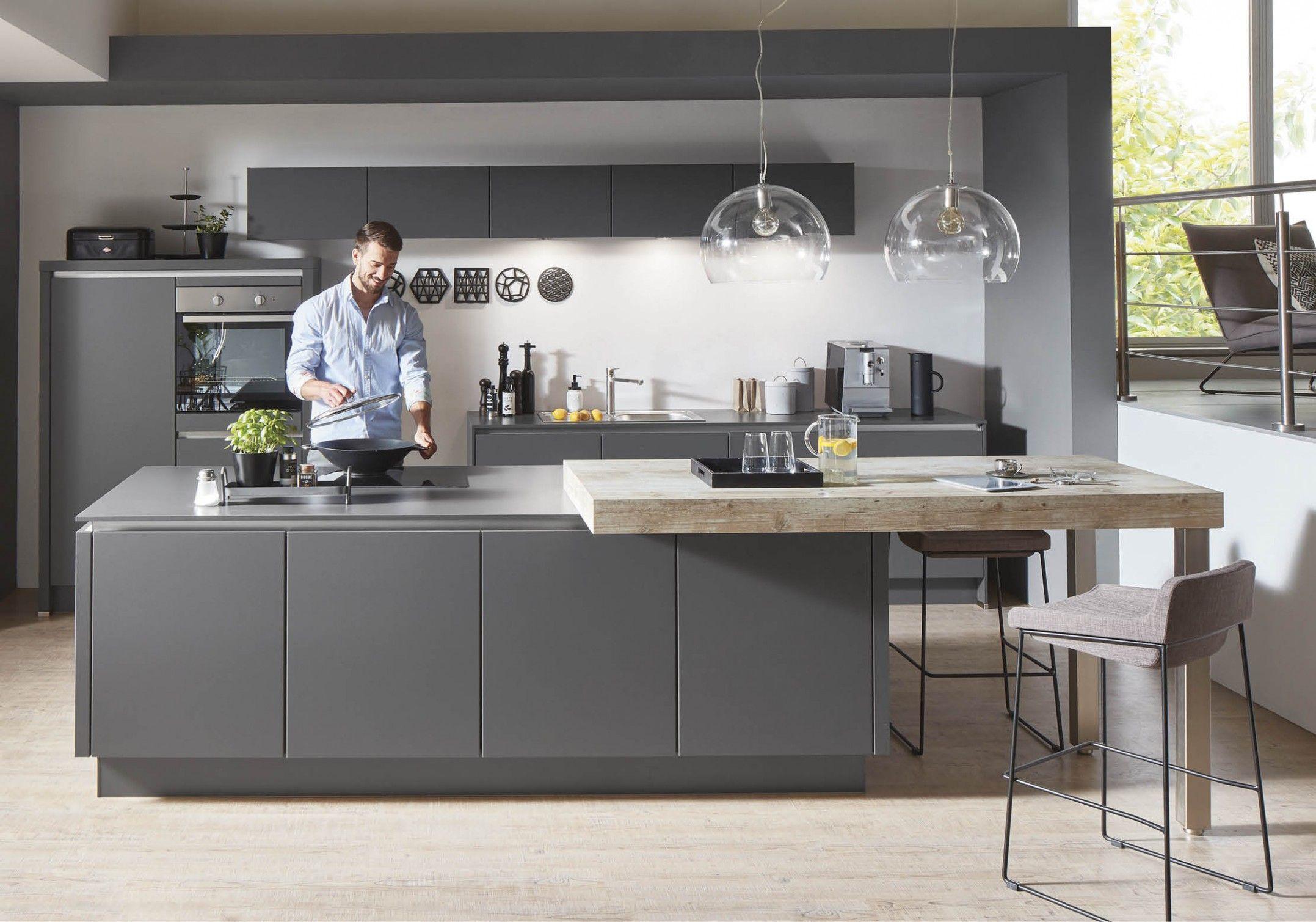 Kuchentisch Nobilia Kitchen House Design Decor