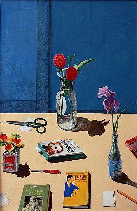 by Paul Wonner