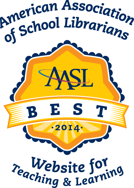 Best Websites for Teaching  Learning 2014   American Association of School Librarians (AASL)