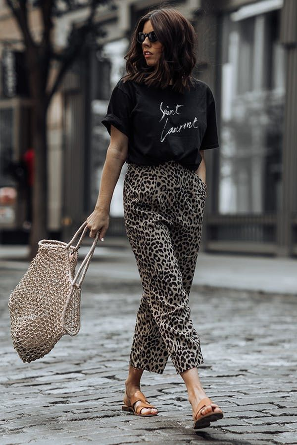 31 Fabulous Outfit Ideas to Wear Every Day in August