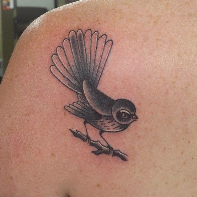 Rohan Tattooer