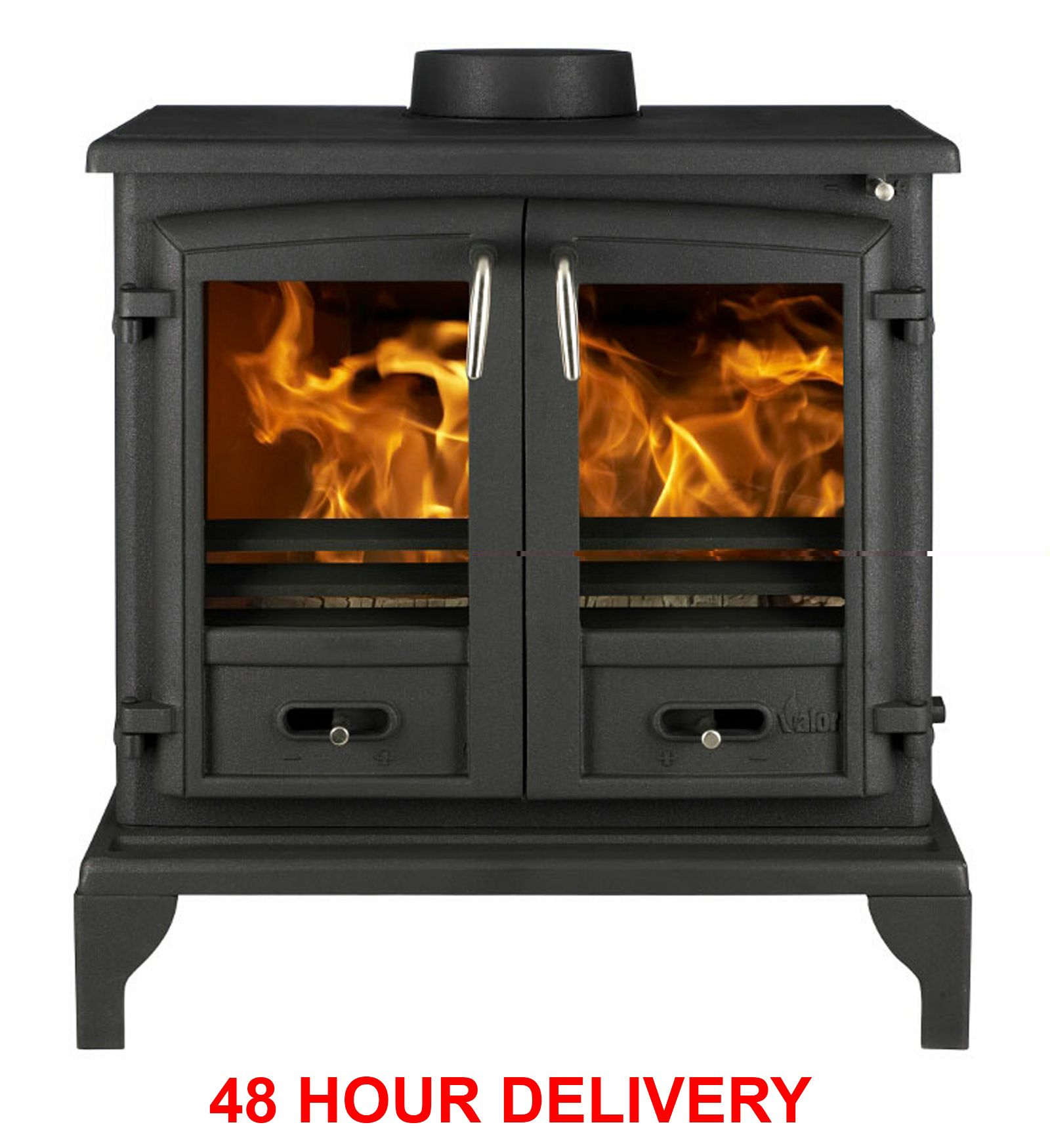 Cheap Wood-Burning Stoves | the valor baltimore wood burning stove ...