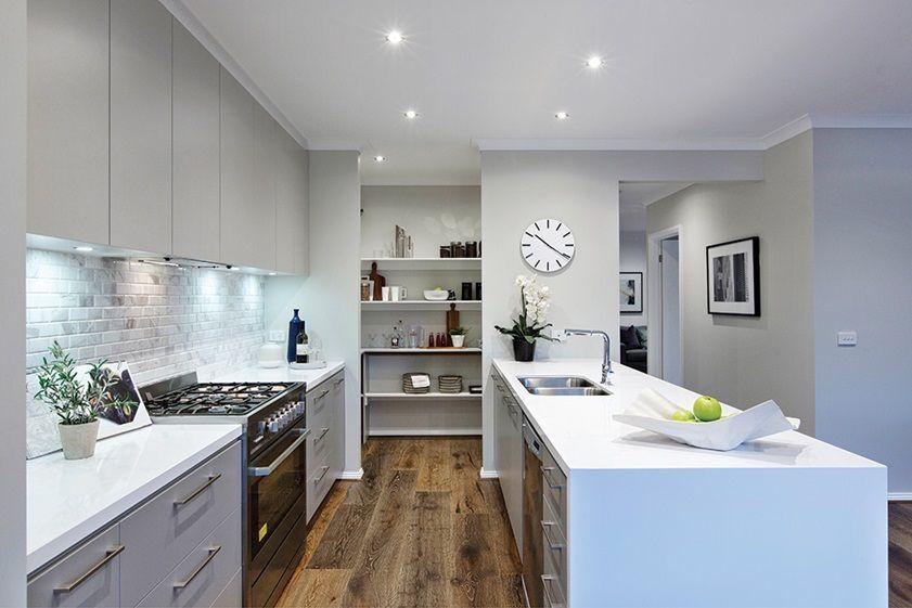 Bermuda 23 Kitchen- Classic Kitchen Design | Mums new build ...