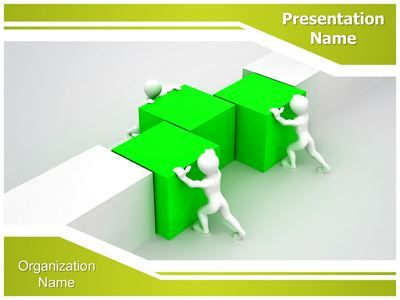 Download our professionally designed #Working in #Team #PowerPoint - graphs and charts templates