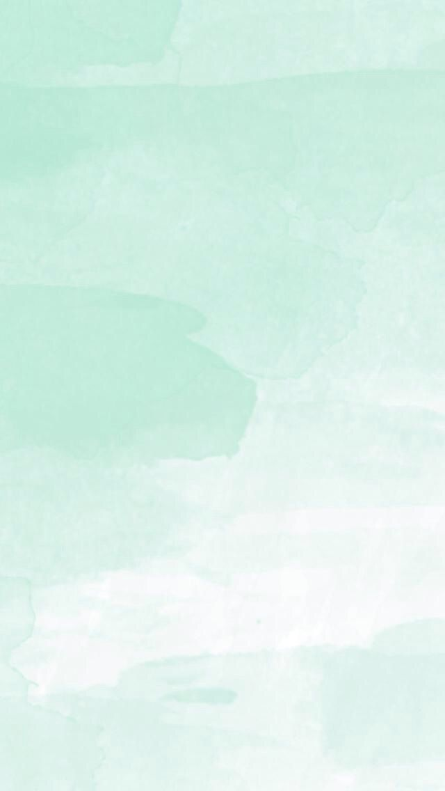 Mint Green Wallpaper Iphone, Plain Wallpaper Iphone, Love Wallpaper, Watercolor Wallpaper, Pastel