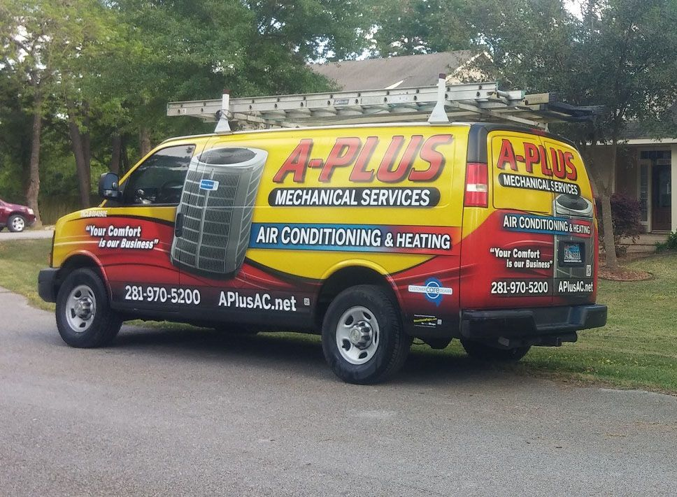 Pin On Air Conditioning Houston
