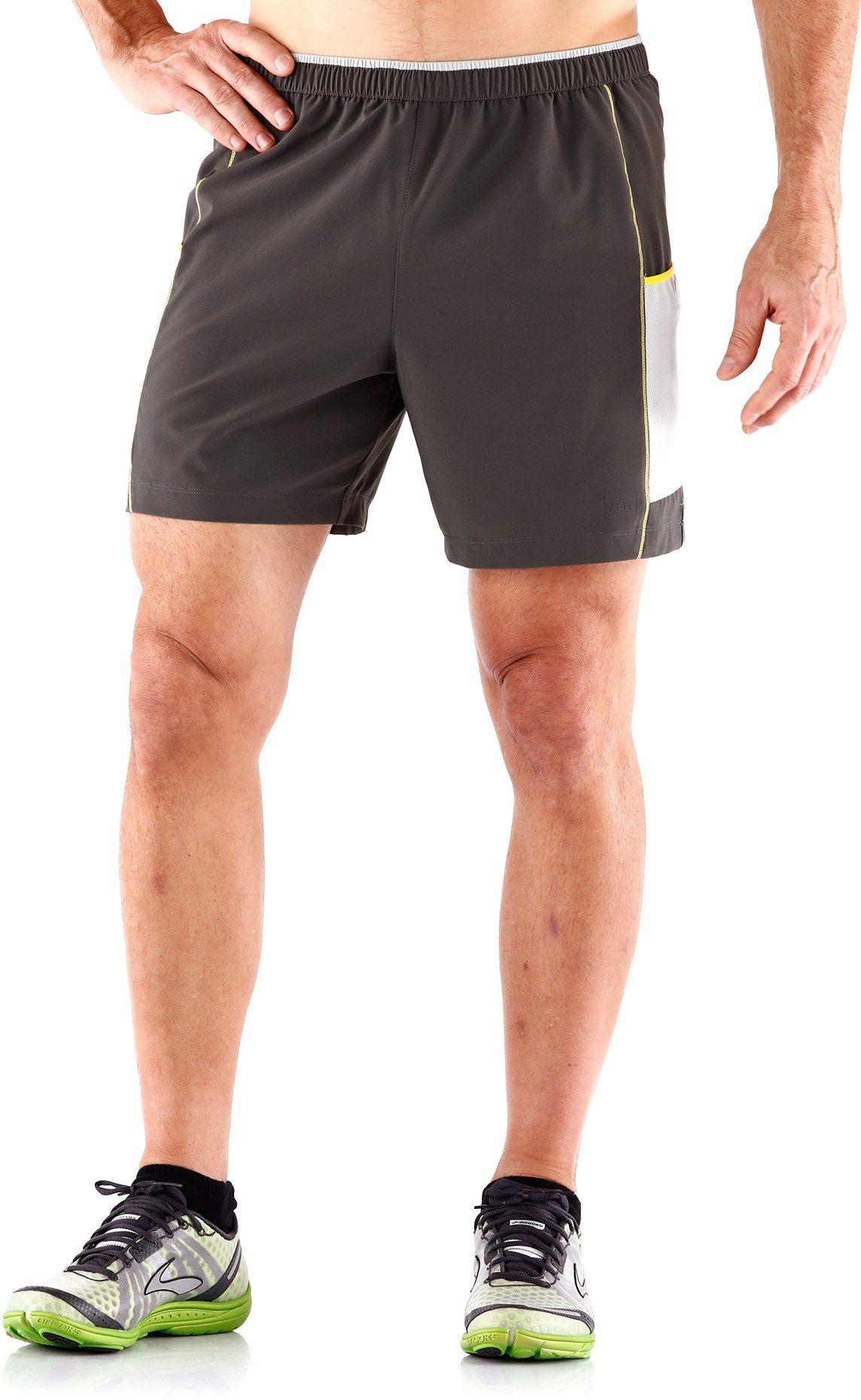 6 inseam men's shorts