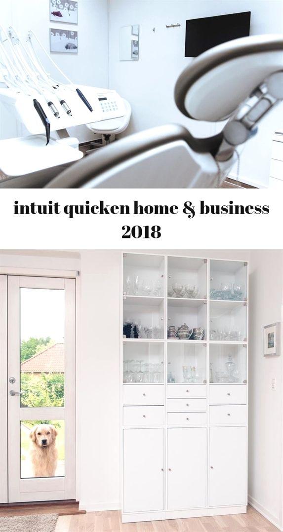 Intuit Quicken Home Business 201813132018091211350249 Simplified