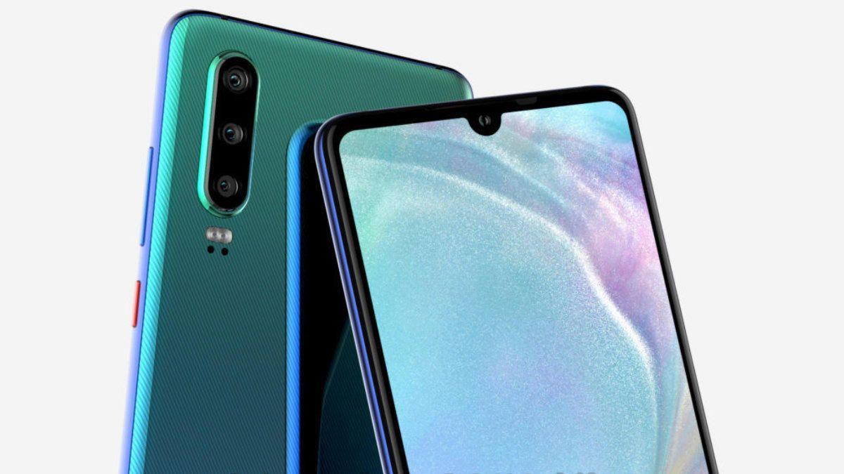 Prémiový smartphone Huawei P30 uvidíme již za měsíc v