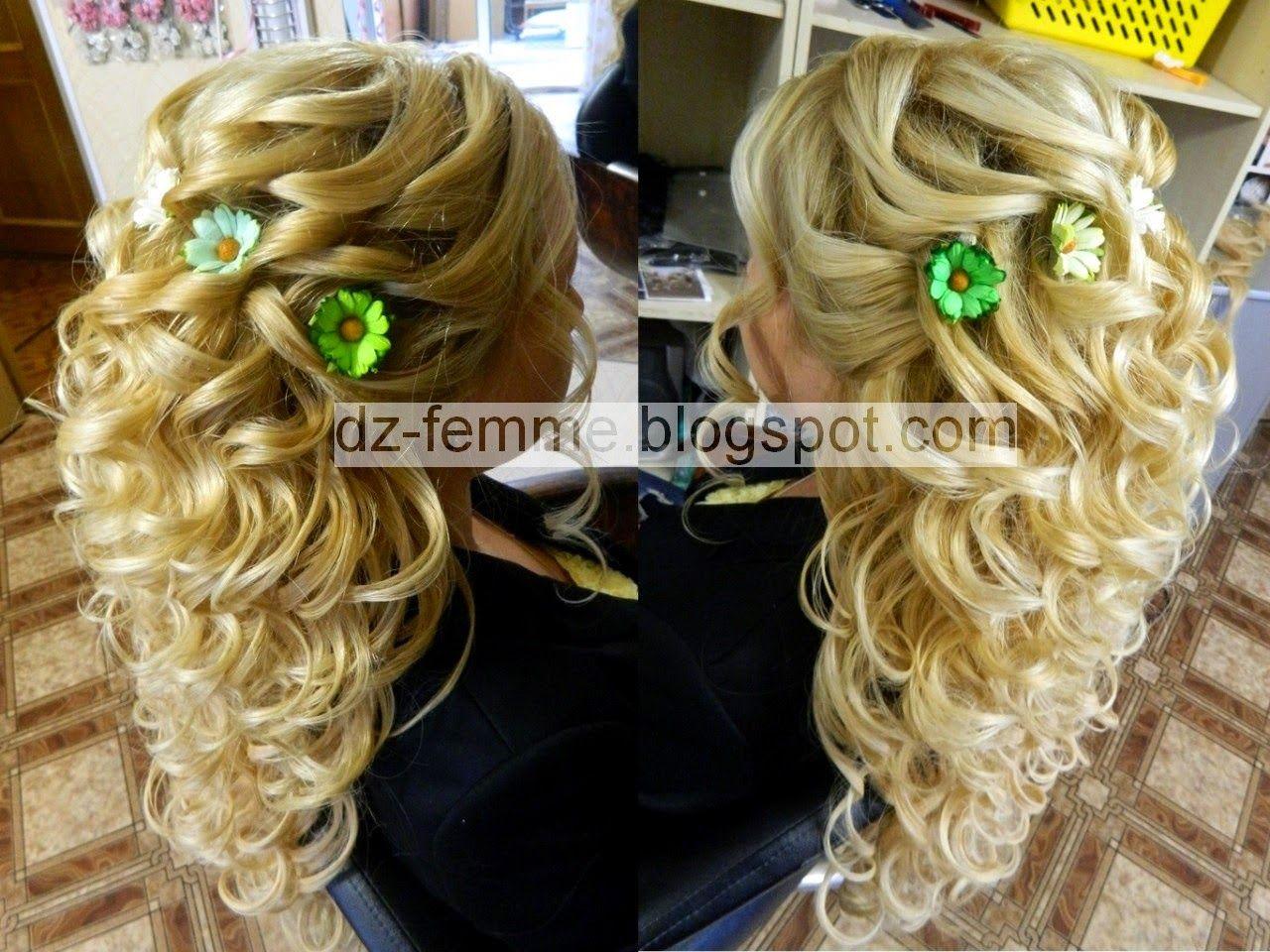 تسريحات شعر بالخطوات Hair Styles Hair Wrap Beauty