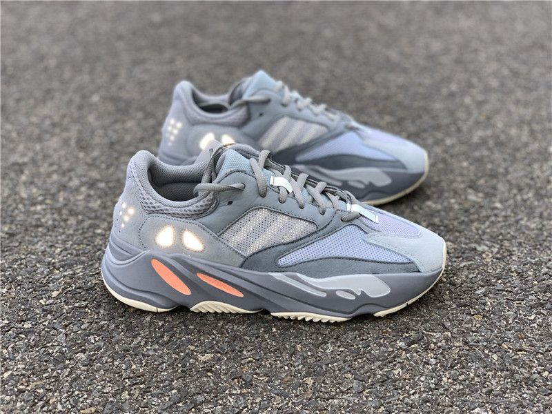 "brand new 4fcfe 75c05 Yeezy Boost 700 ""Inertia"" First Look+Where to Buy-KicksVogue"