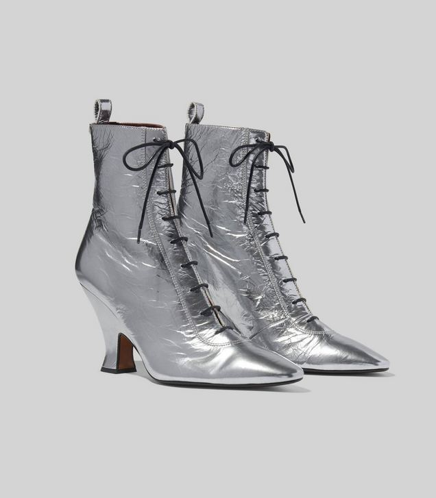 THE Victorian Boot Marc Jacobs in
