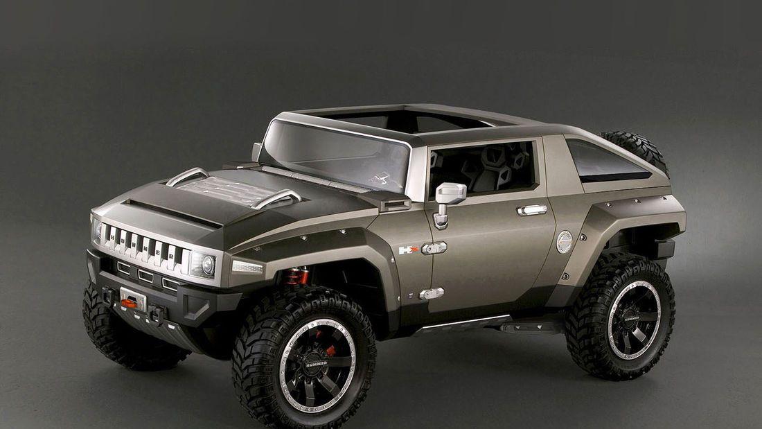 GMC Hummer EV (2021) Hummer cars, Hummer, New hummer