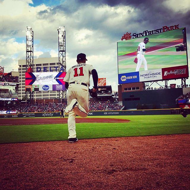 Braves Photo Stream Mlb Com Braves Braves Baseball Atlanta Braves Baseball