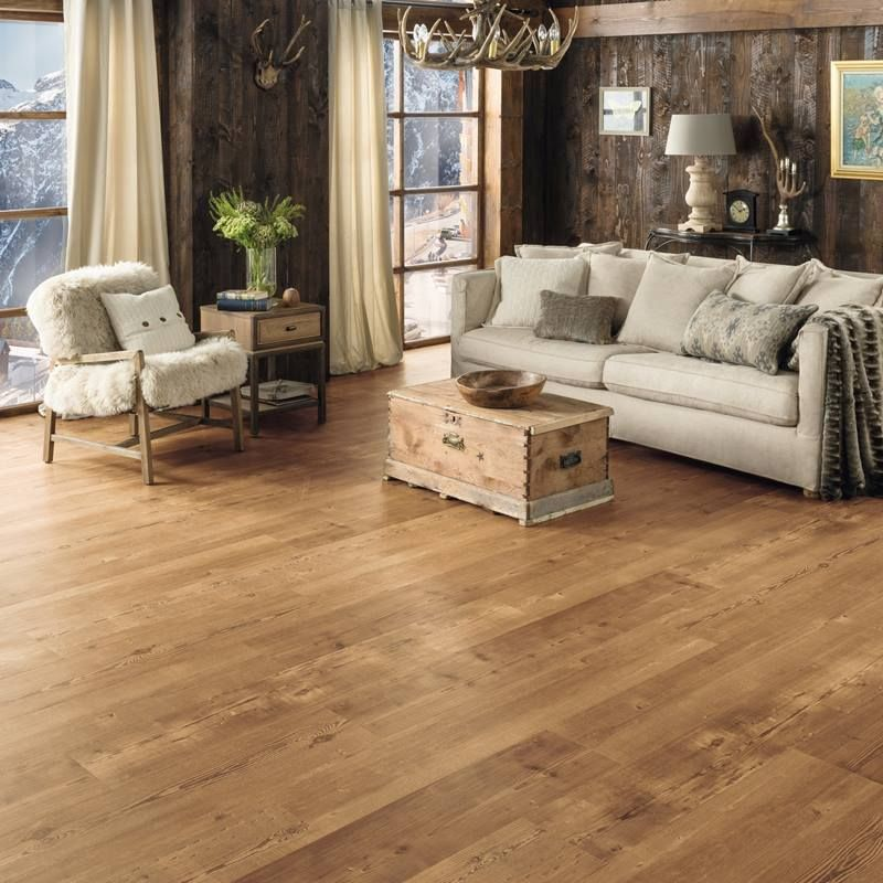 Natural Wood Effect Vinyl Flooring Realistic Wood Floors Living