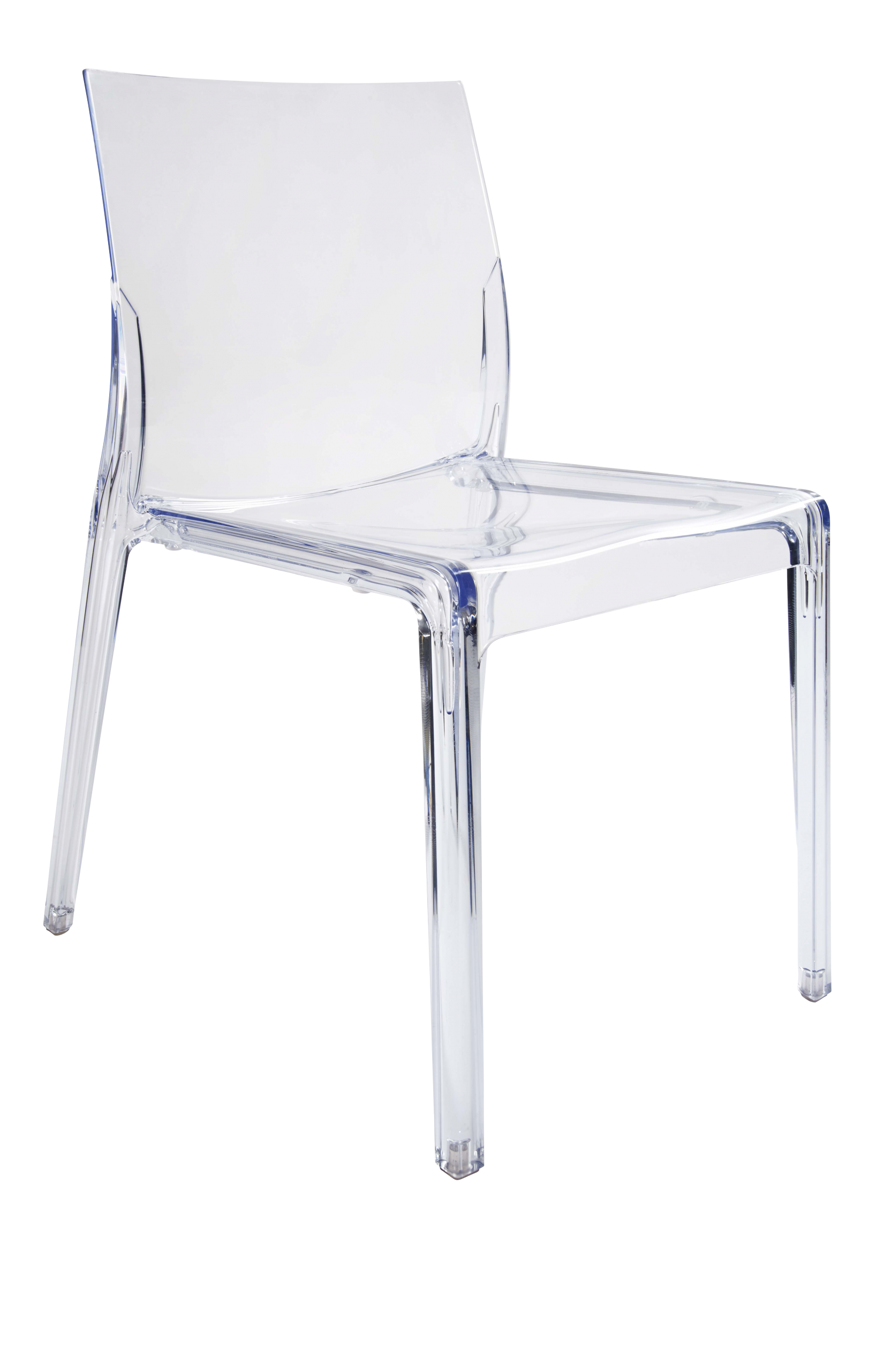 transparent polycarbonate chairs light gray chair mamamia stuhl for the home interior und habitats