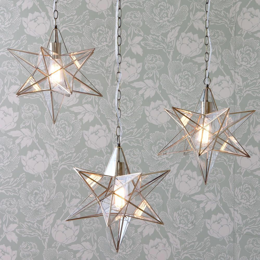 Discover Ideas About Star Pendant