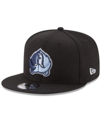 1743b729a26 New Era Memphis Grizzlies Flip It 9FIFTY Snapback Cap - Black Adjustable