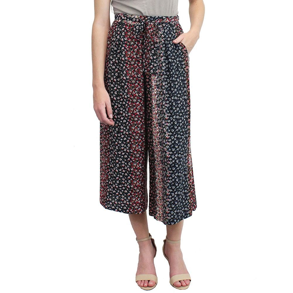 Relished Women's Culottes