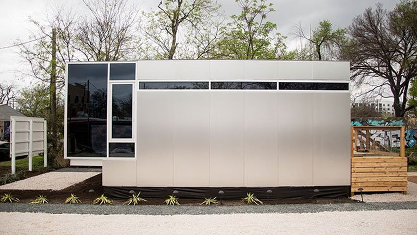 KASITA FINDS PLACE TO MANUFACTURE PREFAB TINY HOMES - (MAY 1, 2017 ...