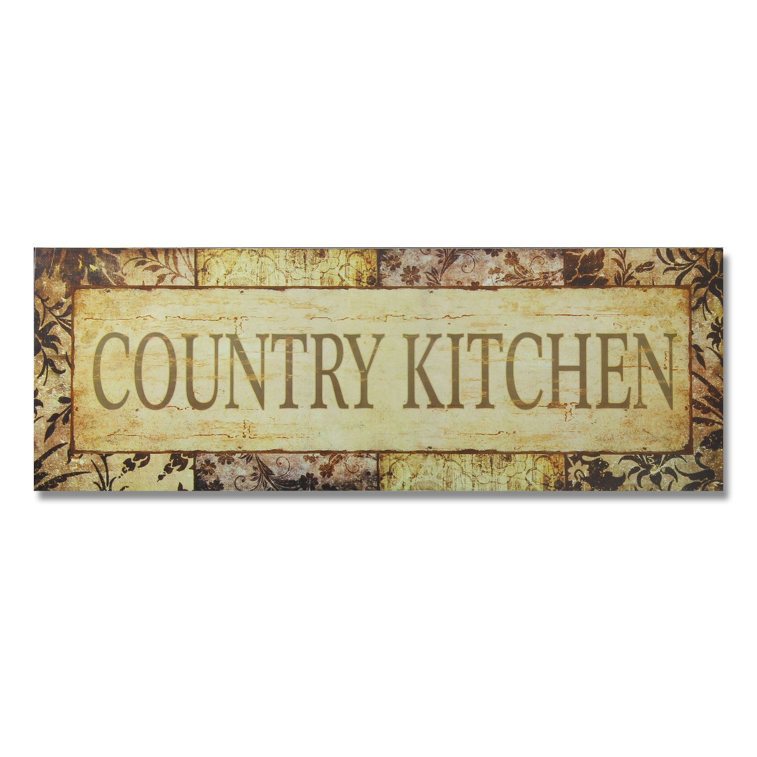 buy Furnistar Decorative Wood Wall Hanging Sign Plaque \