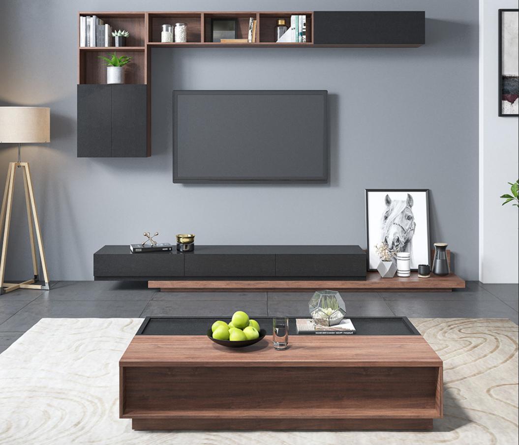 Pin On Entertainment Units Living Room Tv Unit Designs Living Room Tv Unit Tv Unit Decor [ 905 x 1055 Pixel ]