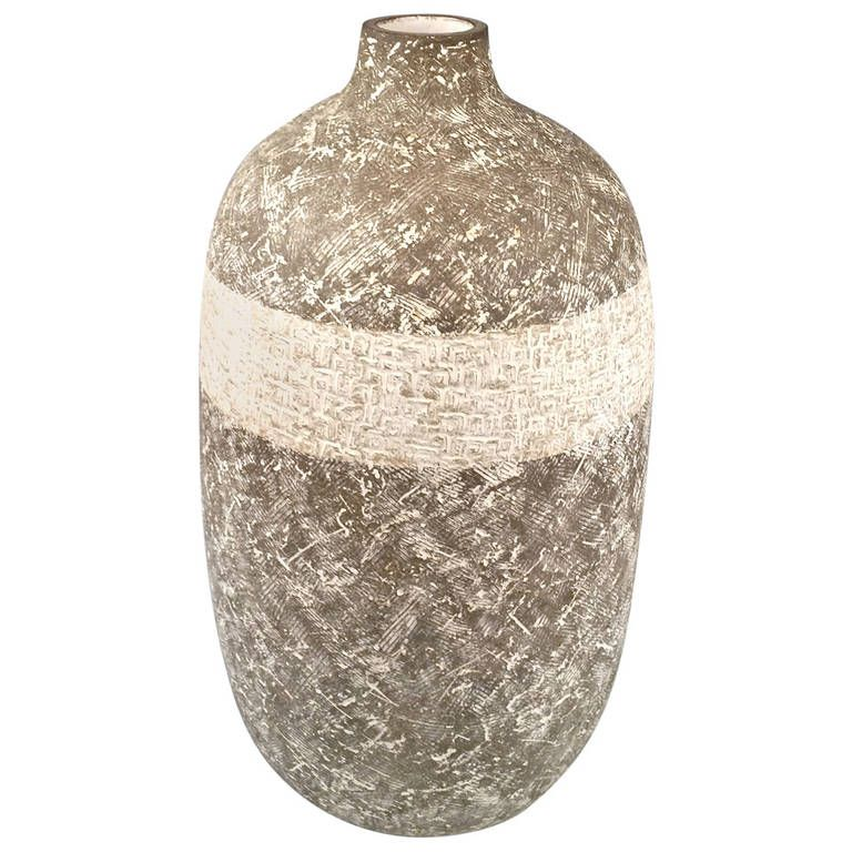 Large Vessel by Claude Conover   From a unique collection of antique and modern pottery at http://www.1stdibs.com/furniture/dining-entertaining/pottery/