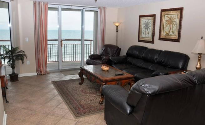4bedroom condo with outdoor pool  balcony vaycayhero
