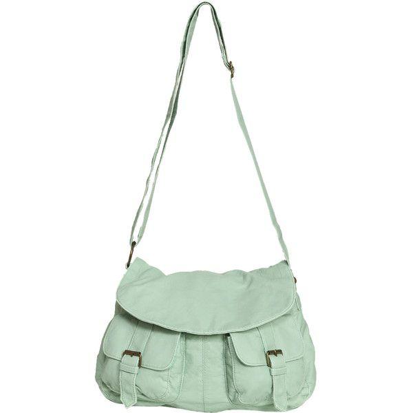 Satchel Crossbody Bag 30 Found On Polyvore Fashion