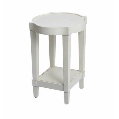 Hadley End Table With Storage In 2019 White Side Tables