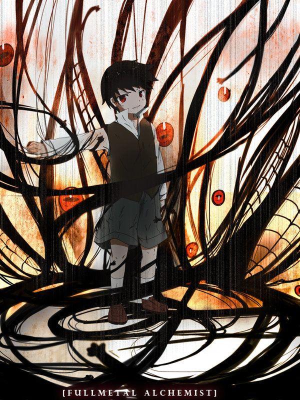 Fma Selim Bradley By Graff Eisen On Deviantart Fullmetal Alchemist Brotherhood Anime Fullmetal Alchemist
