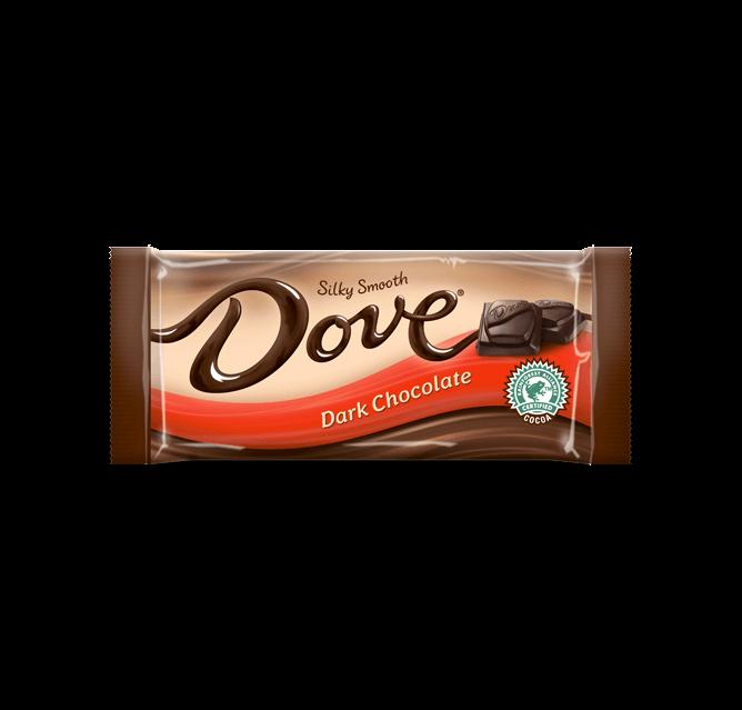 Dove Silky Smooth Dark Chocolate Dove Chocolate Dark Chocolate Chocolate