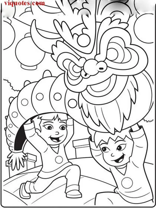 Best Chinese New Year Drawing Chinese New Year Colouring Pages Chinese New Year Drawing New Year Coloring Pages Dragon Coloring Page Chinese New Year Dragon