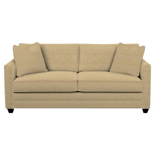 Klaussner Furniture Tilly Innerspring Queen Sleeper Sofa Reviews Wayfair