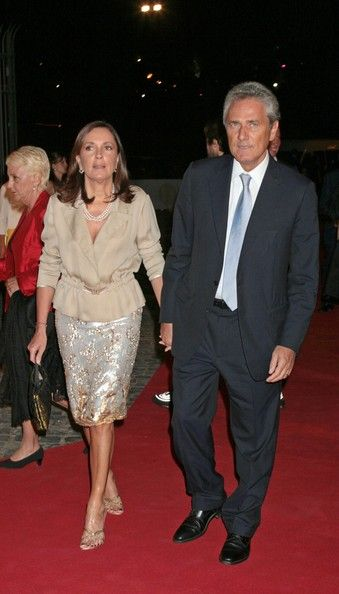 Francesco Rutelli Photos Photos Valentino In Rome 45 Years Of Style Exhibition Opening Simply Chic Valentino Style