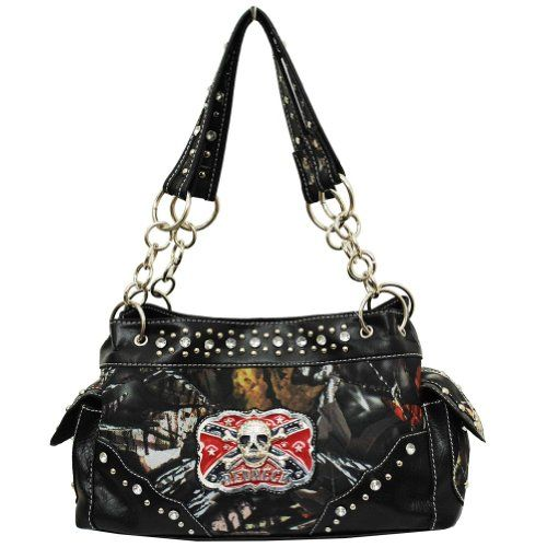 Skull Clothing Gifts Fashion Handbags Clothes Gift Skull Clothing