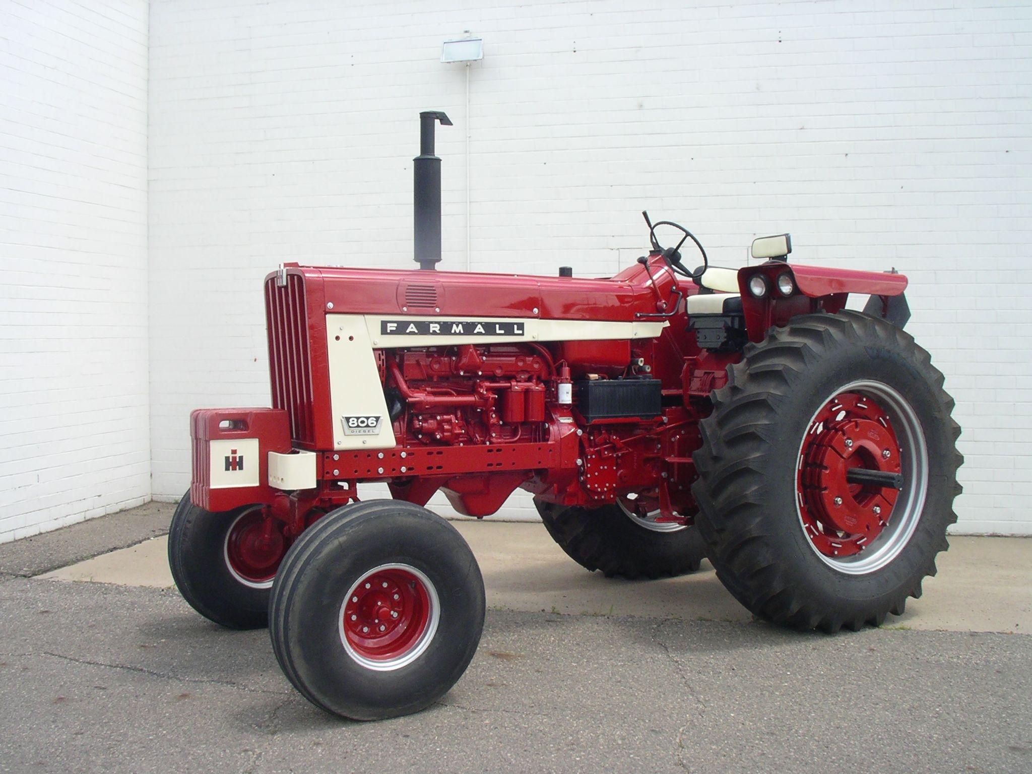 farmall 806 farmalls pinterest tracteurs. Black Bedroom Furniture Sets. Home Design Ideas