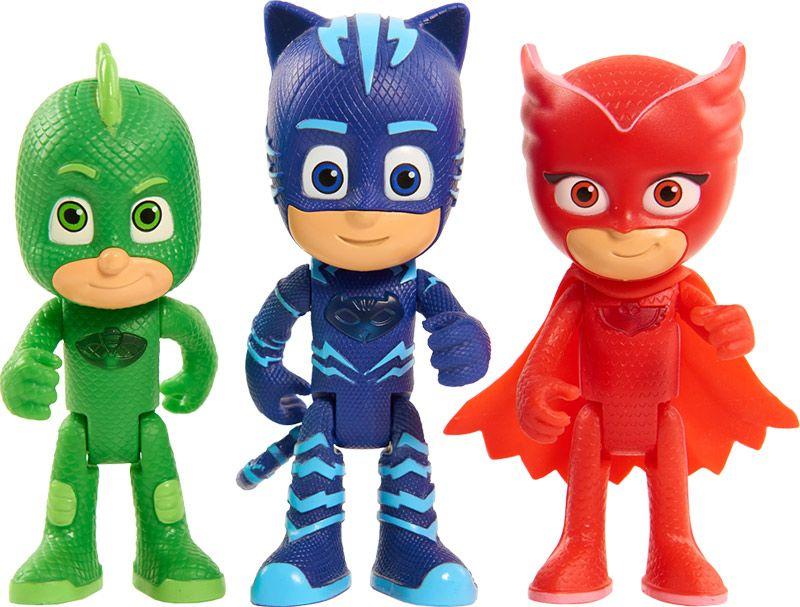 PijamasPijamas Heroes Juguetes MasksLonchera En Pj HW2E9YeDbI