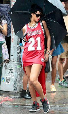Pesquisa Clothes American Football With High Google Rihanna wqpaIq