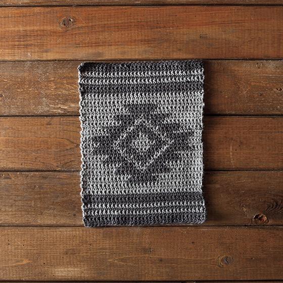 Crochet A Year of Dishcloths 52 Designs to Crochet | Patrones de ...