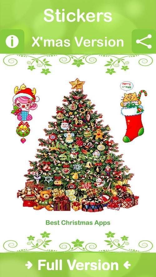 Merry Christmas 2014 Whatsapp Emoticons Download Christmas Apps Christmas 2014 Christmas