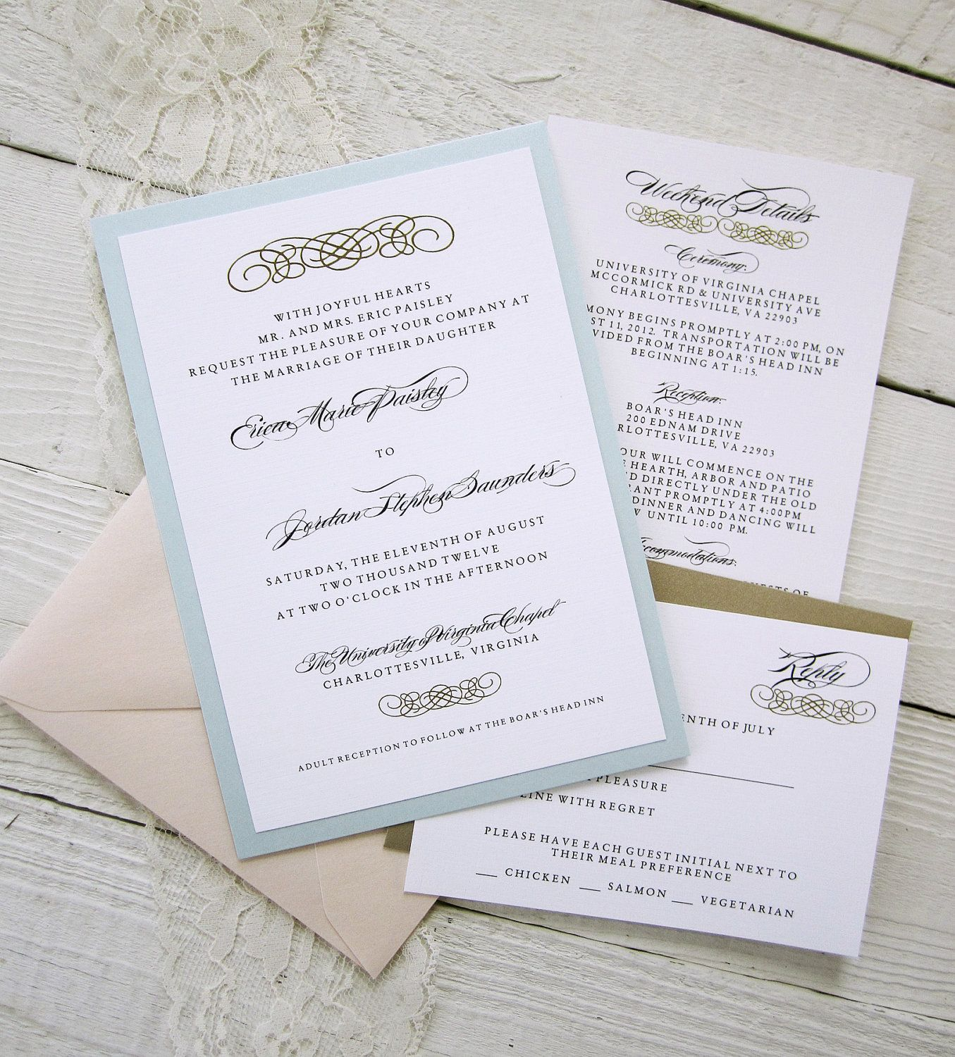 How Far In Advance Should You Send Out Wedding Invitations