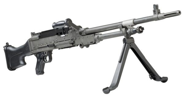 Resultado de imagen para FN MAG