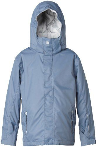 Quiksilver Boys Mission Youth Solid Jacket Blue S >>> Want additional info? Click on the image.(This is an Amazon affiliate link)
