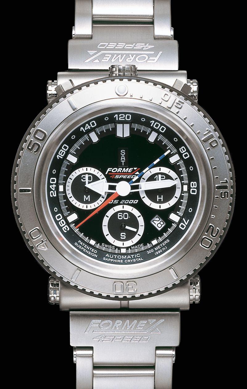 1608f7d1fbb WatchTime Brasil – Tudo sobre relógios finos