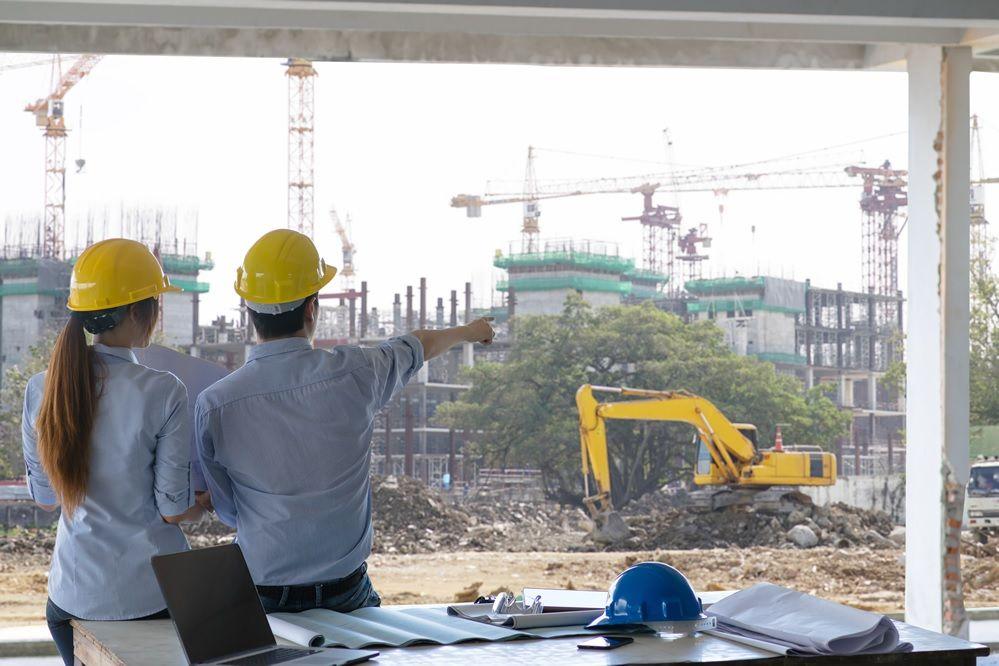 Empreiteiro O Aço da Construção Civil Pode Revolucionar a