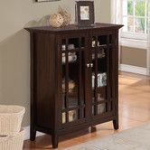 Found it at Wayfair - Bedford Media Cabinet with Buffet