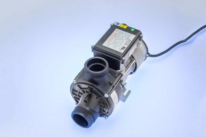 Hercules Ii Bath Pump W Air Switch Cord 13 Amps 115v Px20000scs Whirlpool Tub Whirlpool Bathtub Spa Parts