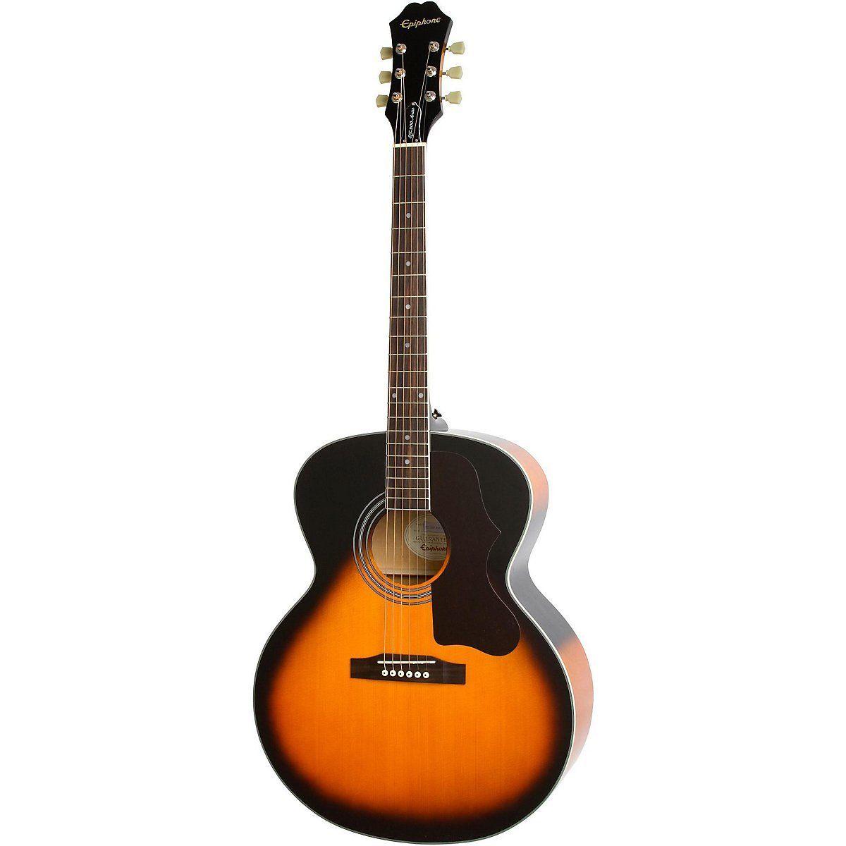 Epiphone ej 200 artist google search epiphone guitar