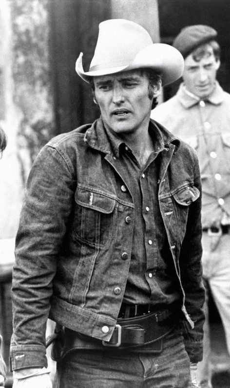 778c0105aa38c Dennis Hopper in The Last Movie. 1971